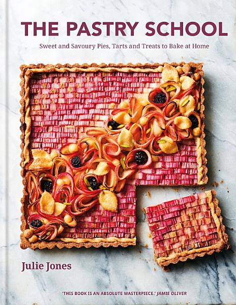 Download The Pastry School Book