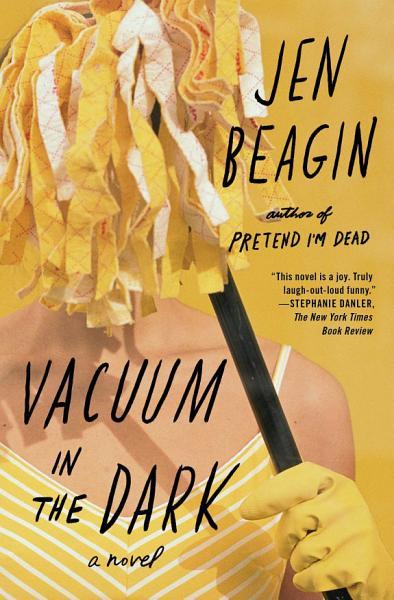 Download Vacuum in the Dark Book