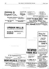 The Northwestern Miller: Volume 52