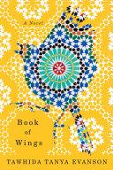 Book of Wings