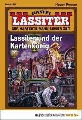 Lassiter - Folge 2216: Lassiter und der Kartenkönig