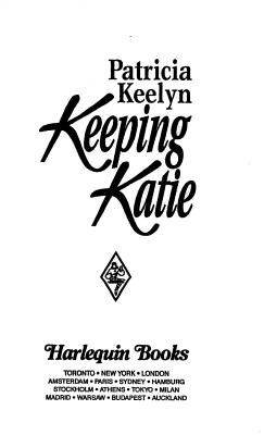 Keeping Katie PDF