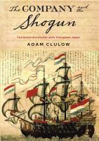 The Company and the Shogun PDF