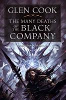 The Many Deaths of the Black Company PDF