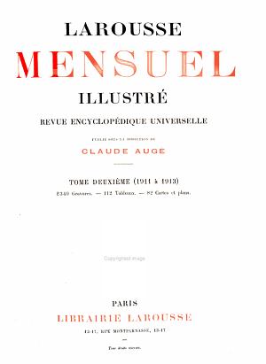 Le Larousse mensuel PDF