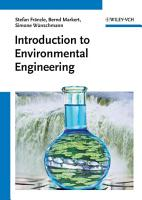 Introduction to Environmental Engineering PDF