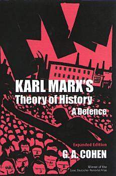 Karl Marx s Theory of History PDF