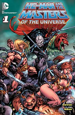 He Man and the Masters of the Universe  2013    1