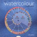 The Watercolour Wheel Book