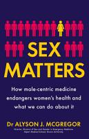 Sex Matters PDF