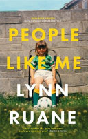 PEOPLE LIKE ME   WINNER OF THE IRISH BOOK AWARDS NON FICTION BOOK OF THE YEAR
