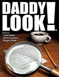 Daddy Look  Book PDF