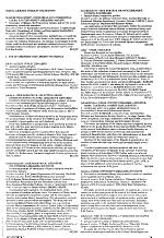 Radials Bulletin