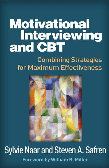 Motivational Interviewing and Cbt PDF