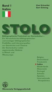 Bibliographische Findmittel zur Gartenkultur  Italien PDF