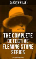 The Complete Detective Fleming Stone Series  All 17 Books in One Edition  PDF