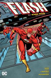 Flash by Mark Waid Book Two: Book 2
