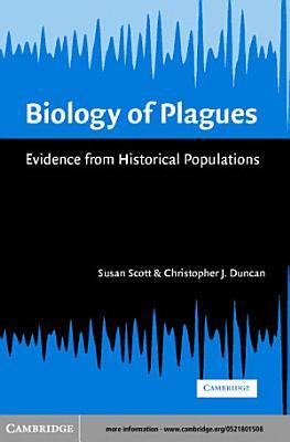 Biology of Plagues