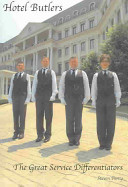 Download Hotel Butlers Book