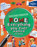 Not for Parents Rome PDF
