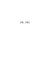Dr. Dre: A Biography