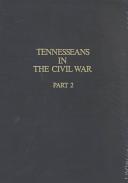 Tennesseans in the Civil War PDF