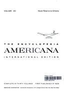 THE ENCYCLOPEDIA AMERICANA INTERNATIONAL EDITION PDF