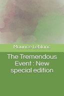 The Tremendous Event PDF