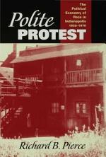 Polite Protest