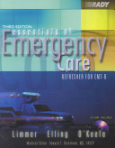 Essentials of Emergency Care PDF