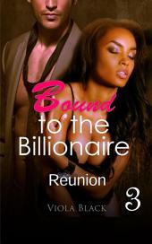 Bound to the Billionaire 3 (BWWM Interracial Romance Short Stories): Reunion