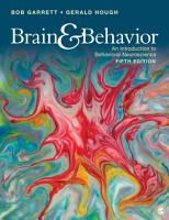 Brain   Behavior PDF