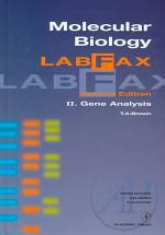 Molecular Biology LabFax
