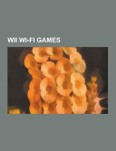 Wii Wi Fi Games PDF