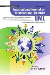 International Journal on Multicultural Literature (IJML) Vol. 6, No. 2: July 2016