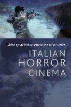 Italian Horror Cinema PDF
