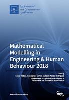 Mathematical Modelling in Engineering   Human Behaviour 2018 PDF