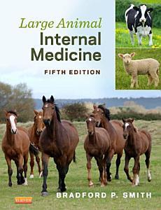 Large Animal Internal Medicine   E Book