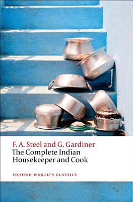The Complete Indian Housekeeper and Cook PDF