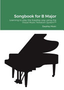 Songbook for B Major