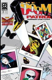 Doom Patrol (1987-) #23