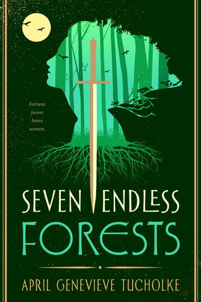 Download Seven Endless Forests Book