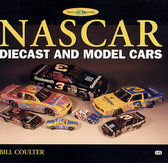 NASCAR Diecast and Model Cars PDF