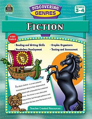 Fiction  Grades 3 4 PDF