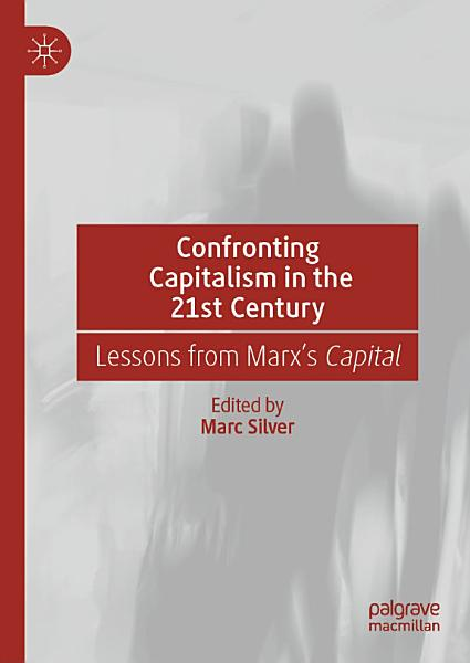 Download Confronting Capitalism in the 21st Century Book