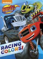 Racing Colors  PDF
