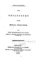 The Philosophy of Moral Feelings PDF