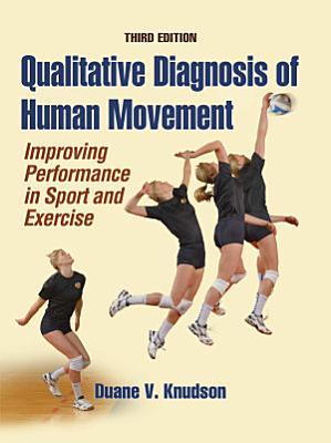 Qualitative Diagnosis of Human Movement PDF