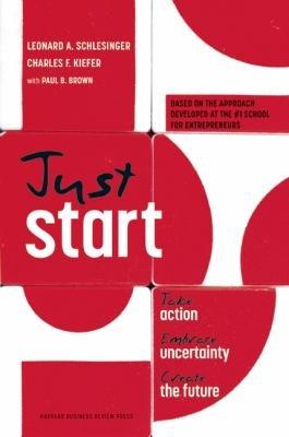 Download Just Start Book