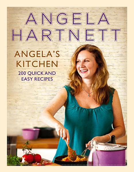 Download Angela s Kitchen Book